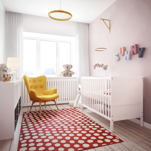 اتاق خواب کودک-6