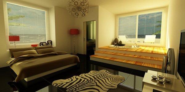 نکات اساسی در مورد تزئینات داخلی اتاق خواب-6