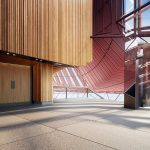 سالن کنسرت خانه اپرای سیدنی-5