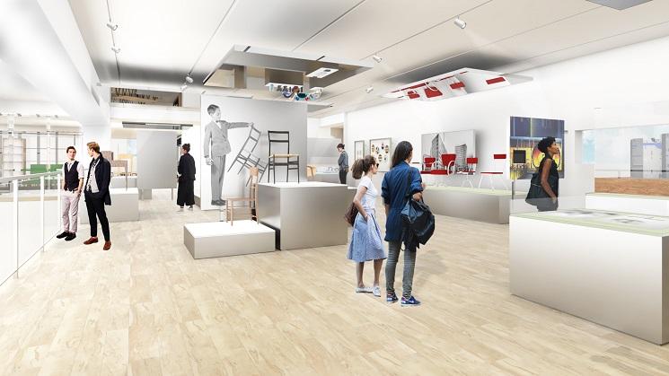 موزه هنر دنو DAM-5