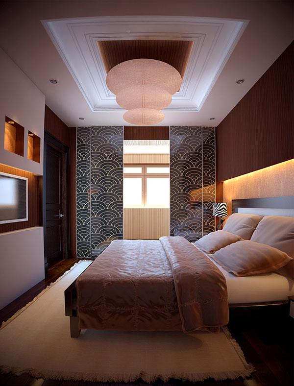 اتاق خواب صنعتی-7
