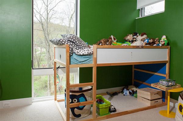 اتاق خواب کودکان-7