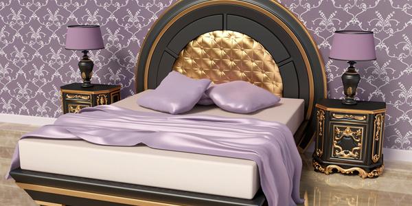 ایده طراحی اتاق خواب-7