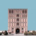 بناهای تاریخی سنتی ایران-6