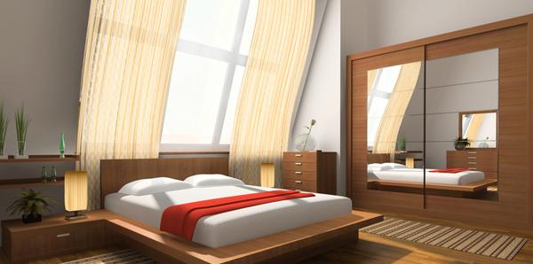 ایده طراحی اتاق خواب-8