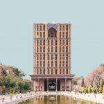 بناهای تاریخی سنتی ایران-7