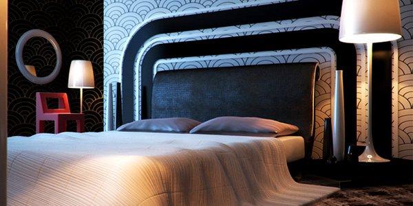 نکات اساسی در مورد تزئینات داخلی اتاق خواب-8