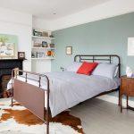 رنگ اتاق خواب 8
