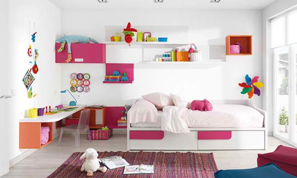 اتاق خواب کودکان-9