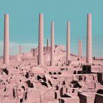 تبدیل معماری سنتی ایرانی به معماری مدرن-8