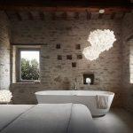 طراحی چراغ سقفی-4