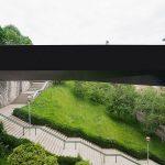آسانسور شهری و پل عابر پیاده-2