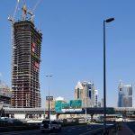 برج Wasl در دبی-3