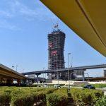 برج Wasl در دبی-4