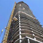 برج Wasl در دبی-7