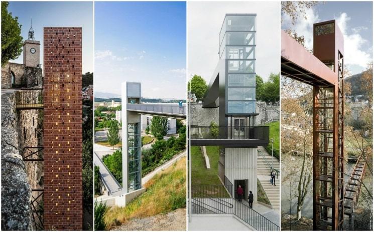 8 آسانسور شهری که باعث اتصال و استمرار شهرها می شوند