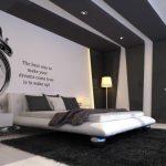 اتاق خواب های مدرن و رنگارنگ-6