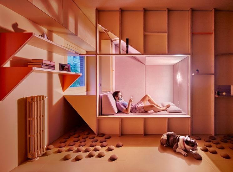 نکاتی درباره روشنایی خانه-2