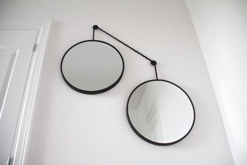 آینه ای دوتایی-2