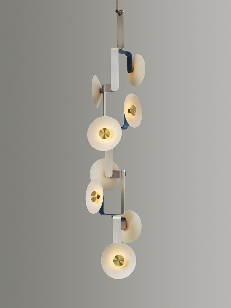 طراحی روشنایی LED-4
