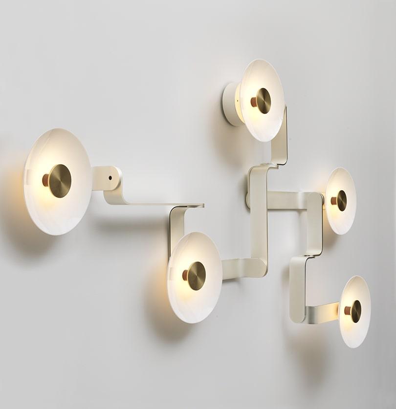 طراحی روشنایی LED-5