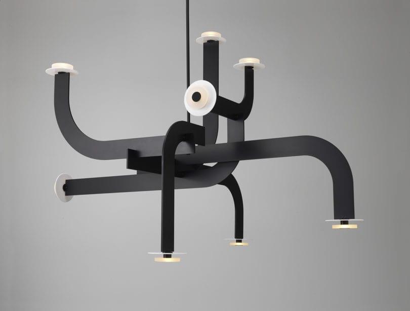 طراحی روشنایی LED-6