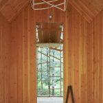 ساخت خانه چوبی-8