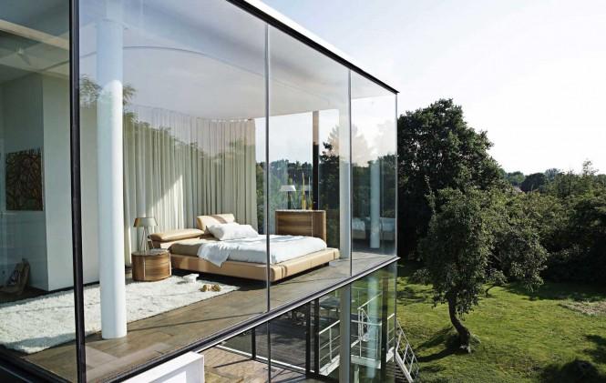 چند نمونه از اتاق خواب های شرکت مبلمان فرانسوی روشه بابویز