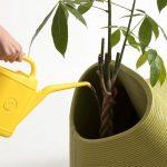 تبدیل زباله های پلاستیکی به مبلمان شهری-6