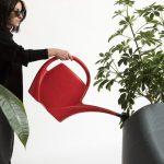 تبدیل زباله های پلاستیکی به مبلمان شهری-11