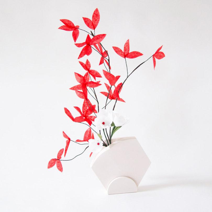 گلدان های Teumsae-5