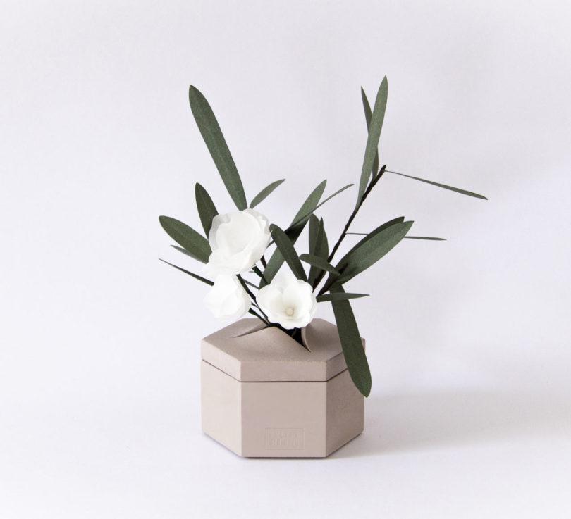 گلدان های Teumsae-8