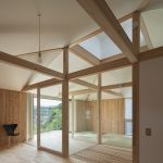 ساخت خانه چوبی-10