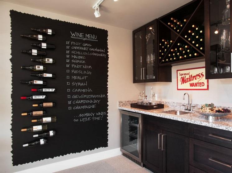 ایده های تزئین دیوارآشپزخانه-2