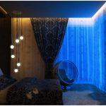 اتاق خواب های مدرن و رنگارنگ-4