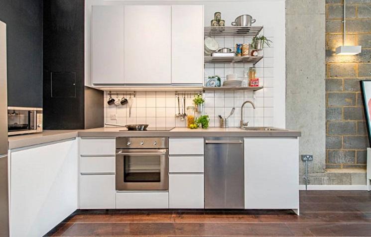 آشپزخانه های کوچک-2