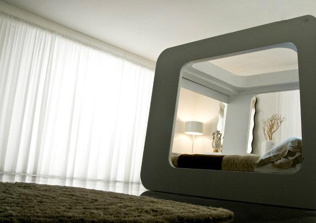 تختخواب های لوکس های کن (HiCan)