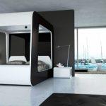 تختخواب لوکس-5