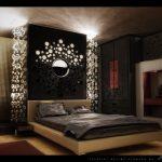 اتاق خواب های مدرن و رنگارنگ-8