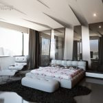 اتاق خواب های مدرن و رنگارنگ-9