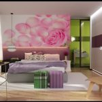 اتاق خواب های مدرن و رنگارنگ-10
