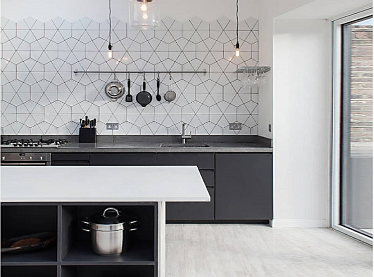 آشپزخانه های کوچک-4