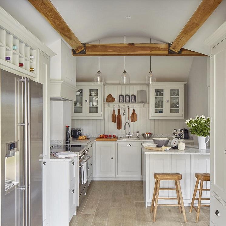 آشپزخانه ها کوچک