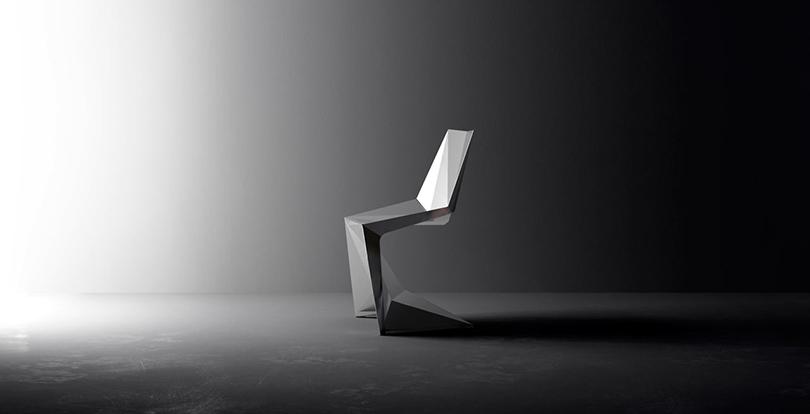 صندلی Voxel-5
