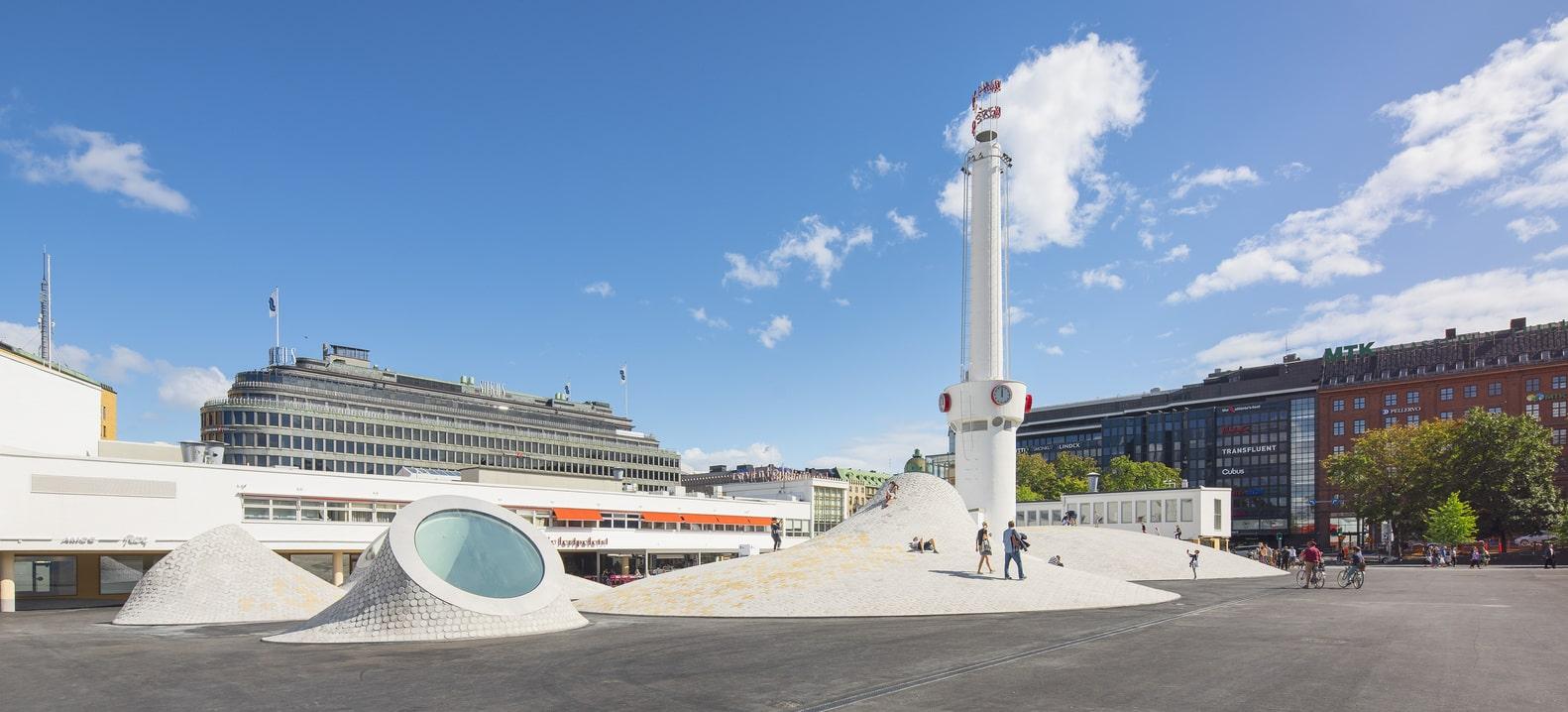 فضاهای عمومی