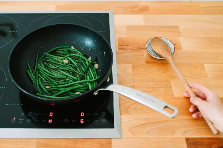 صفحه آشپزی سرامیکی