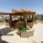 الاچیق_دکوراسیون خانه زیبا و روشن، سارا 450 متر از کرمان