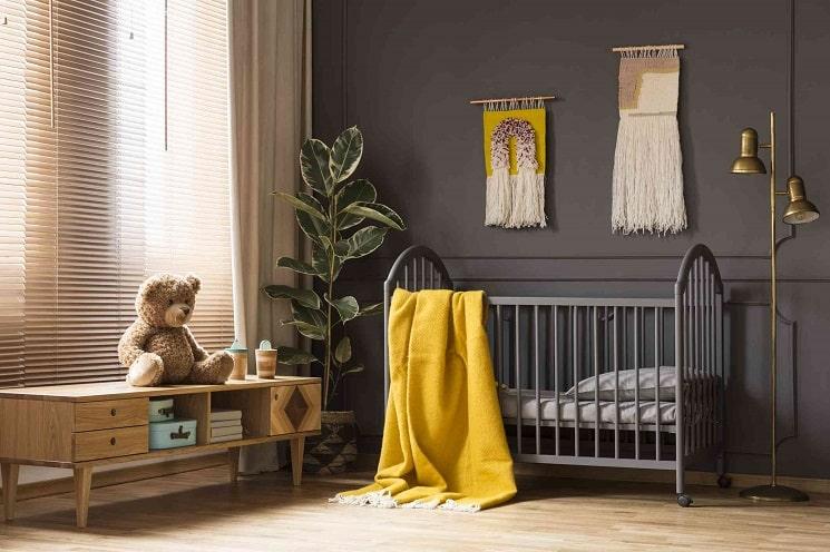 زرد + خاکستری