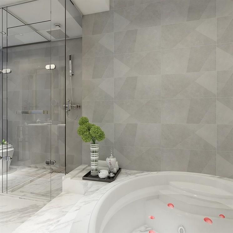 گزینه دیوار حمام