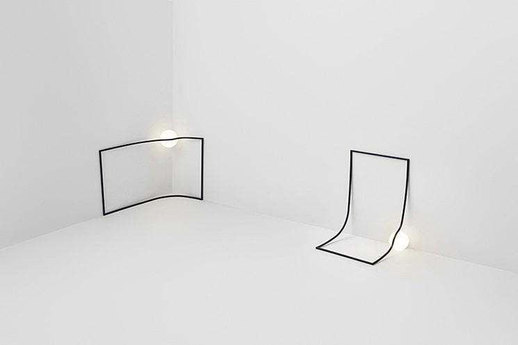 مجموعه روشنایی فضای باز2